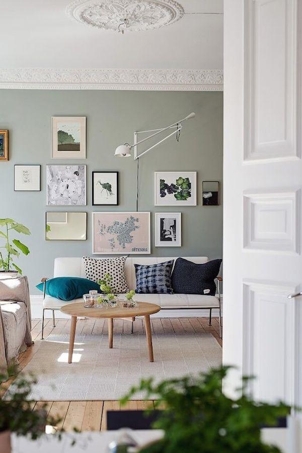 Trend: Scandinavisch interieur - Nieuws Startpagina voor Interieur ...