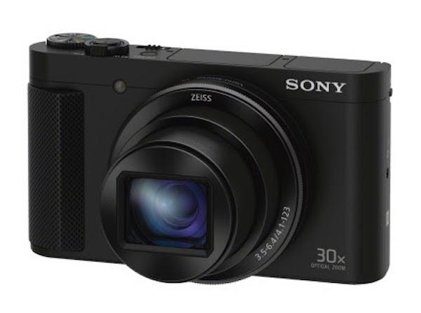 Compact camera Sony