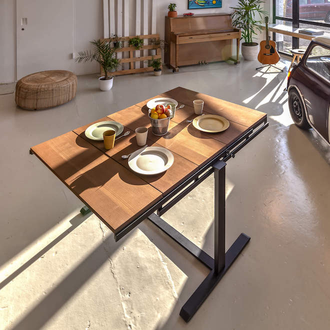 Tafel Spinwood