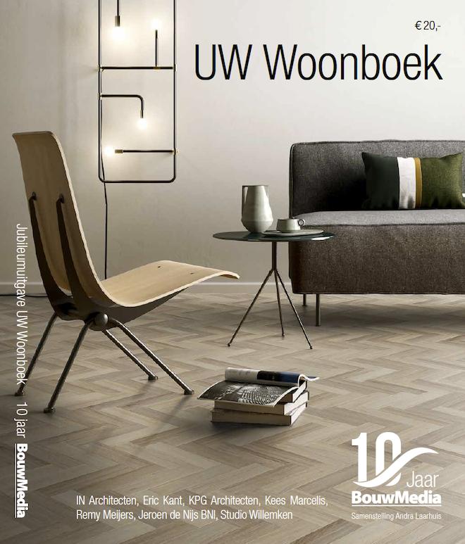 Cover UW Woonboek