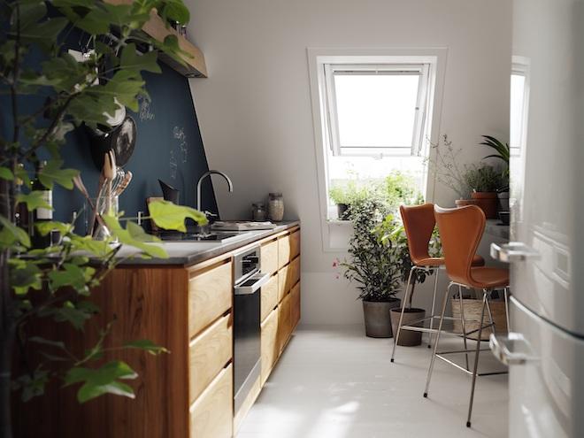 Velux haal de natuur in huis