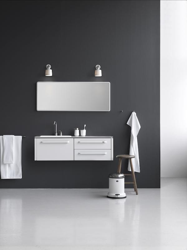 Lampen badkamer vipp