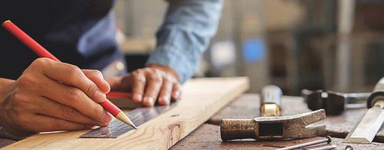 Woodindustries op maat gemaakte houten tafels #woodindustries