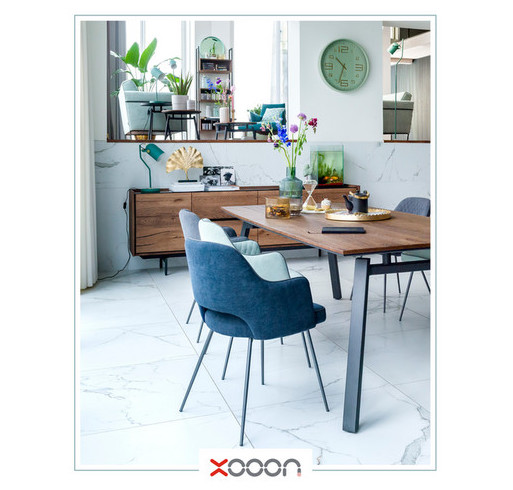 XOOON lookboek #woonmagazine #wooninspiratie #xooon