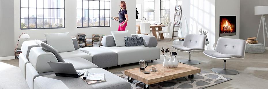 Eigentijdse meubels van Xooon