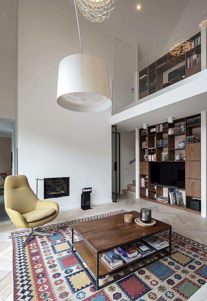 Interieur architectuur Doreth Eijkens. Fotografie Studio 1974 #interieur #interieurarchitectuur #studio1974 #doretheijkens