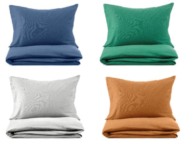 Cocomat biologisch bedlinnen #slaapkamer #bed #bedlinnen