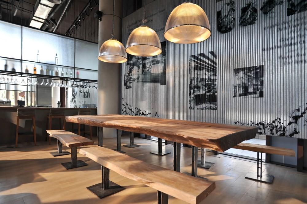 Zelf een eettafel maken. Houten tafel. #tafel #eettafel #houtentafel #doehetzelf