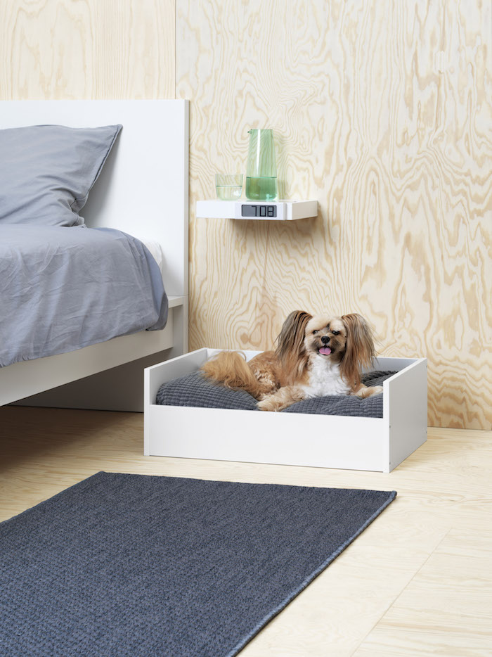 Ikea meubels voor huisdieren #interieur #meubels #huisdieren #ikea