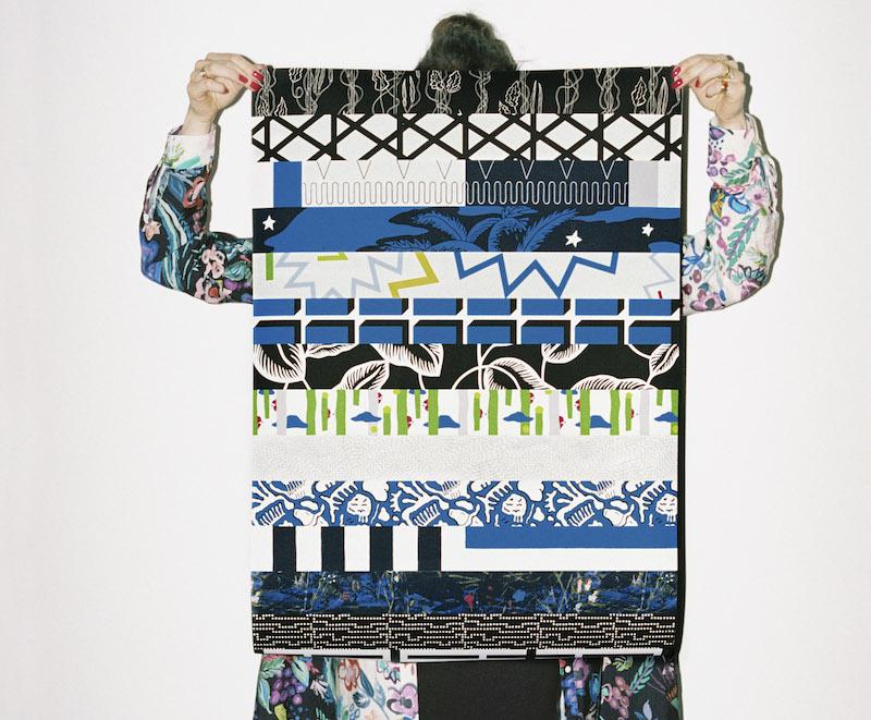 AVSIKTLIG limited collectie patronen #ikea