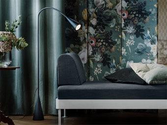 Nieuwe zitbank van Ikea - Delaktig 2019 #ikea #2019 #zitbank #bank