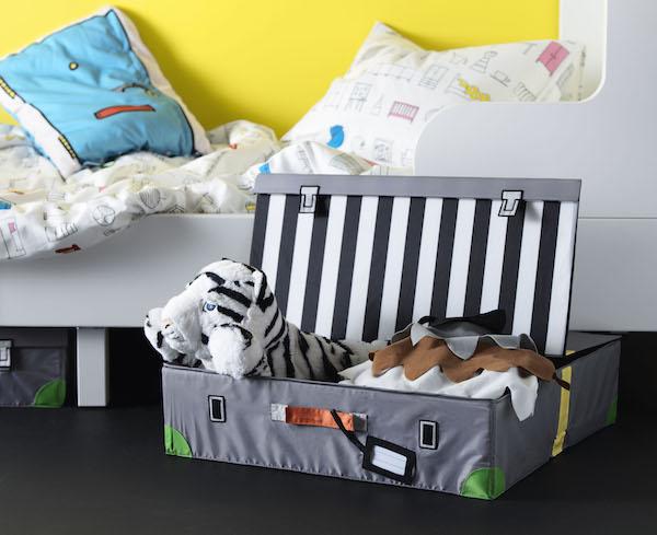 Ikea opbergers