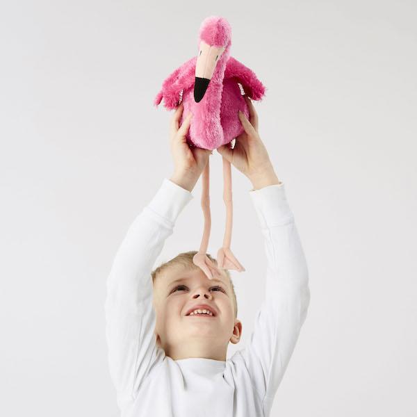 Ikea knuffels