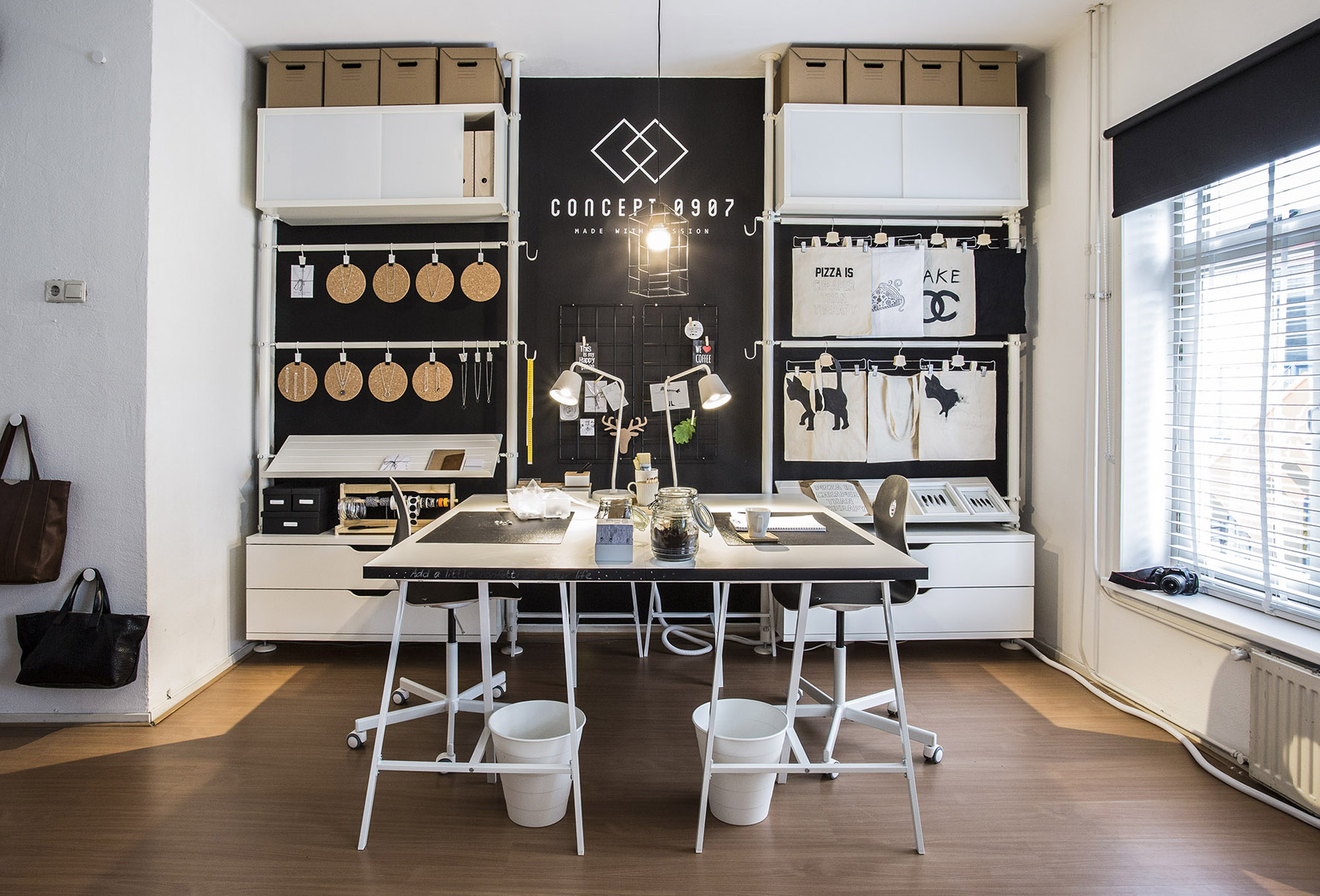 Interieur woonkamer idee for Interieur ikea