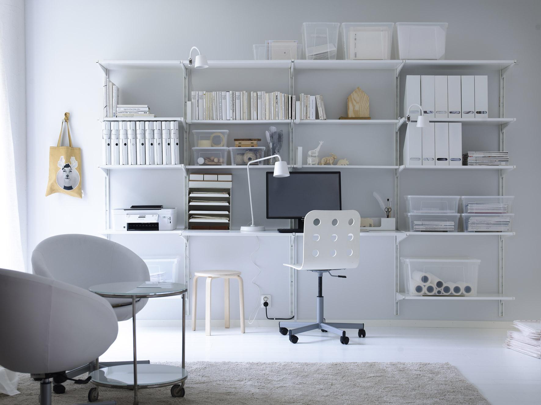 Tips voor de inrichting van je thuiswerkplek - Nieuws Startpagina ...