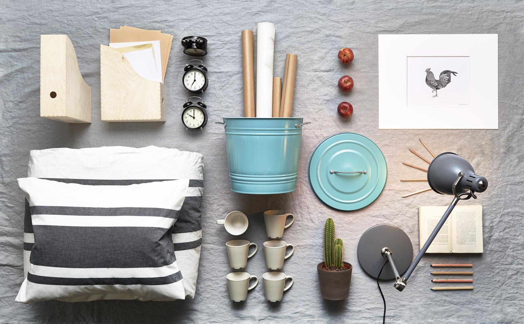 Ikea stylingtips voor je studentenkamer - Nieuws Startpagina voor ...