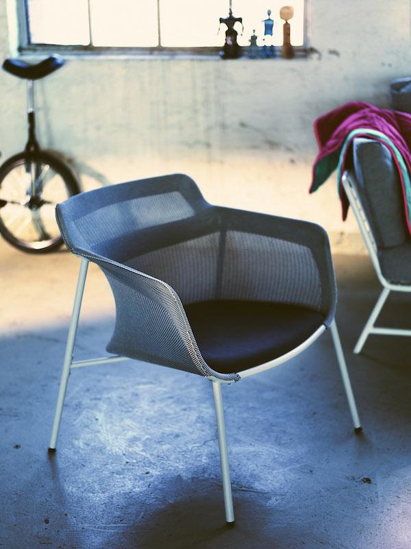 Ikea sneakerstoel