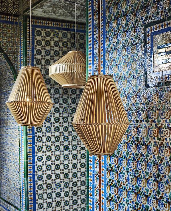 Jassa collectie Ikea met Piet Hein Eek