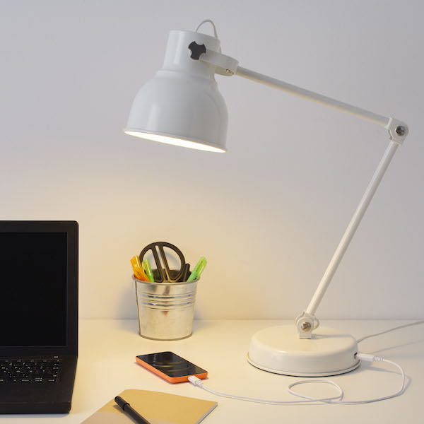HEKTAR led-bureaulamp