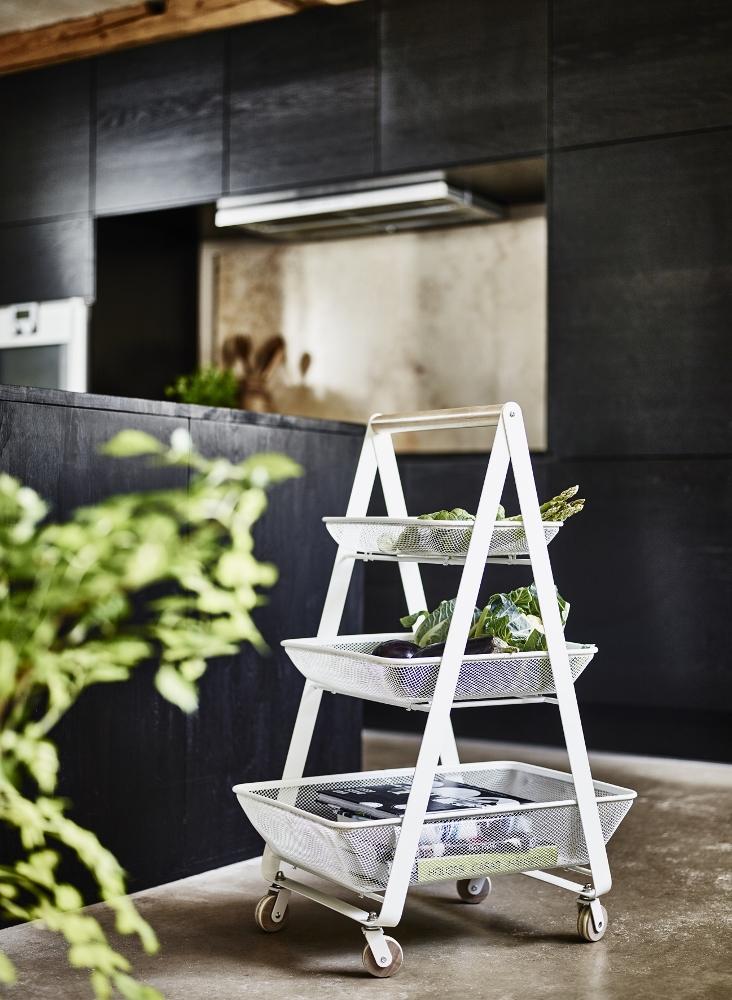 Ikea Keuken Trolley : boerenkeuken – Nieuws Startpagina voor keuken idee?n UW-keuken.nl