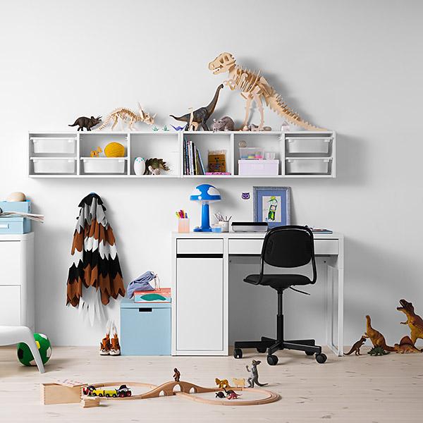 zo maak je een eigen leerplek nieuws startpagina voor interieur en wonen idee n uw. Black Bedroom Furniture Sets. Home Design Ideas