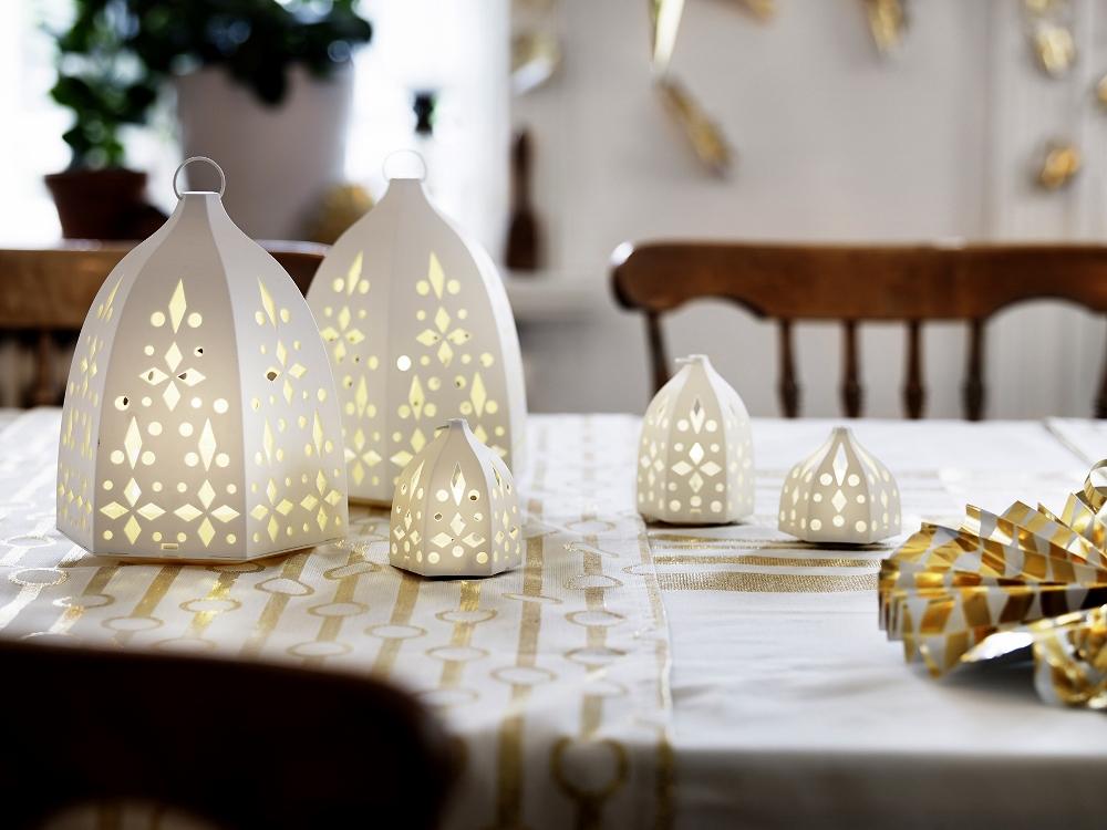 Kerst Tafel Decoratie : Sfeervolle ideeën voor een prachtige kersttafel nieuws startpagina