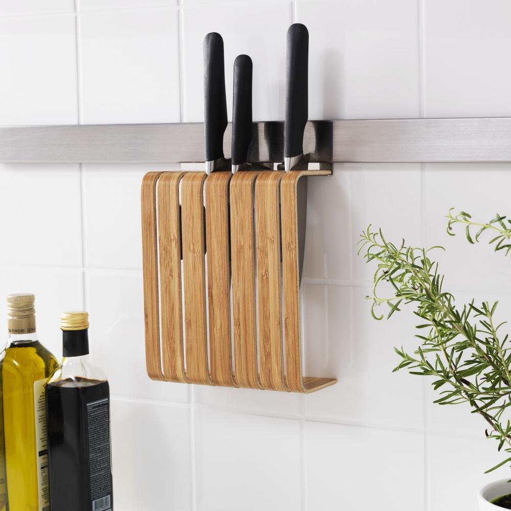 handig de bamboe keukenaccessoires van ikea nieuws startpagina