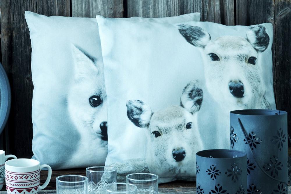 Warme winterse interieur accessoires ISGATA #ikea