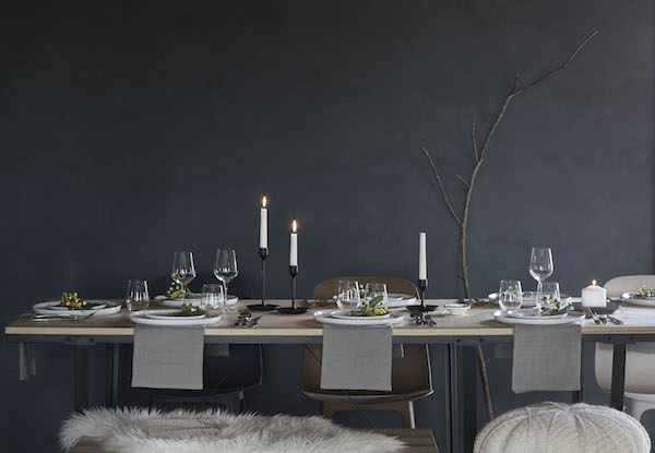 Wintercollectie IKEA