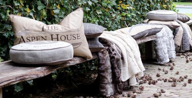 Rivièra Maison herfst 2015 Aspen Collectie