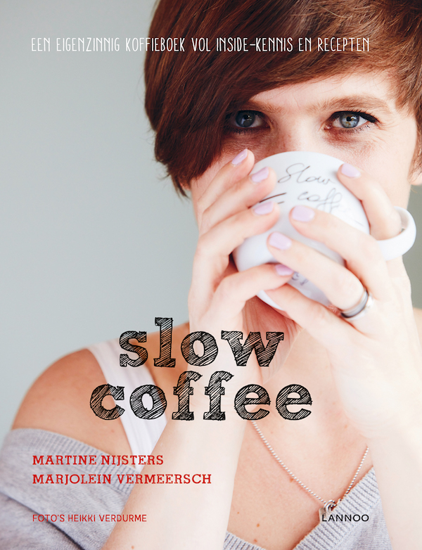 Slow coffee boek