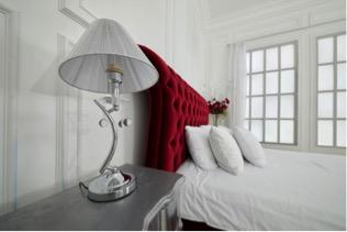 Slaapkamerlamp tafellamp #slaapkamer #verlichting #slaapkamerinspiratie #wooninspiratie #Woonaccessoires