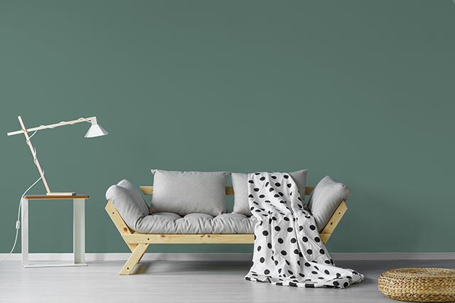 Kleurentrends 2021. Kleurpaletten en kleurinspiratie voor het interieur #verf #interieur #kleur #kleurvanhetjaar #kleurpalet #kleurinspiratie #histor