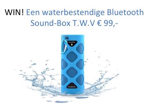 Winactie Aquasound Startpagina voor badkamer ideeën | UW-badkamer.nl
