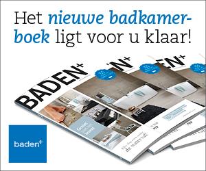 Gratis badkamerboek Baden+