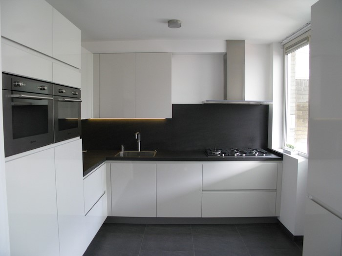 5X inspiratie voor moderne keukens. Witte keuken #keuken #keukeninspiratie #wittekeuken